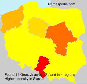 Gruczyk