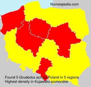 Grudecka