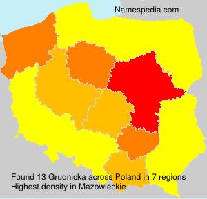 Grudnicka