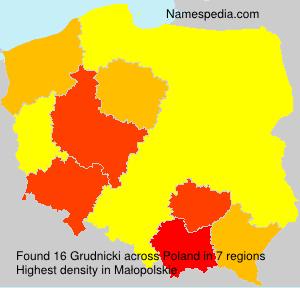 Grudnicki