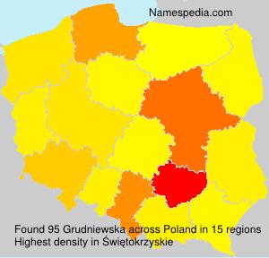 Grudniewska
