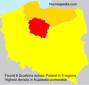 Grudzina