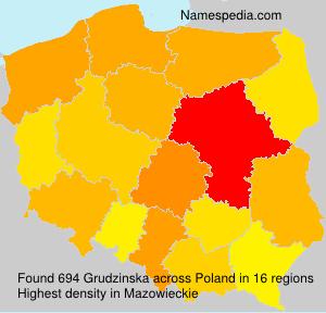 Grudzinska