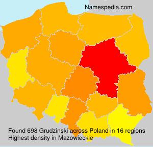 Grudzinski