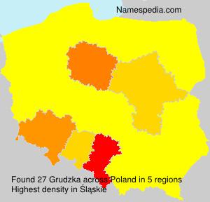 Grudzka