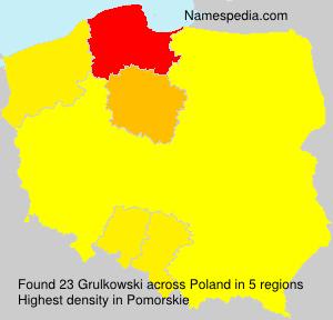 Grulkowski