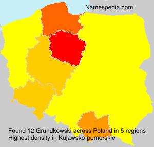 Grundkowski