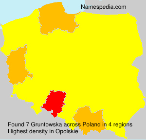 Gruntowska