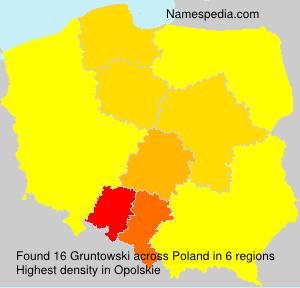 Gruntowski