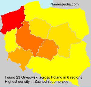 Grygowski