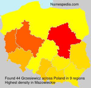 Grzesiewicz