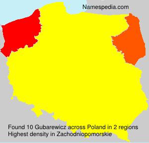 Gubarewicz