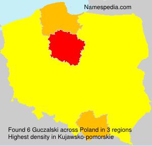 Guczalski - Poland