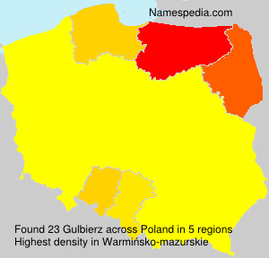 Gulbierz