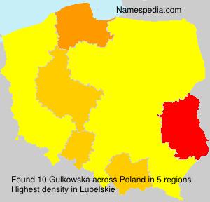 Gulkowska