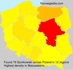 Gumkowski
