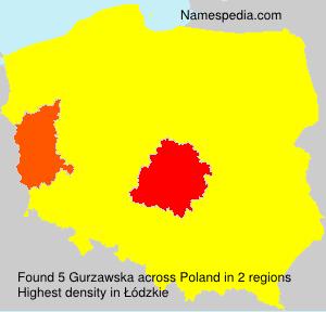 Gurzawska