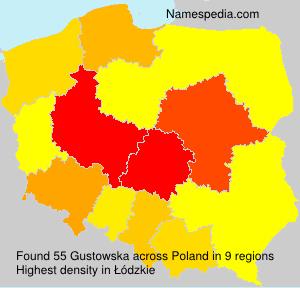 Gustowska