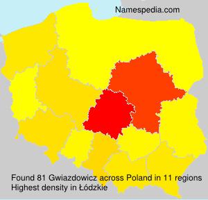 Gwiazdowicz