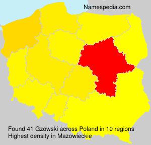 Gzowski