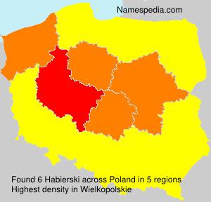 Habierski