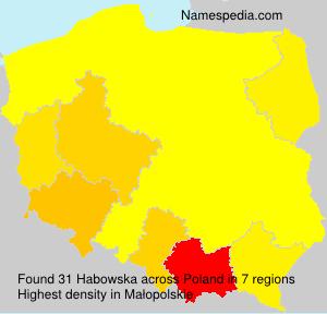 Habowska - Poland