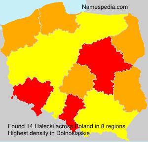 Halecki
