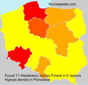 Halubowicz