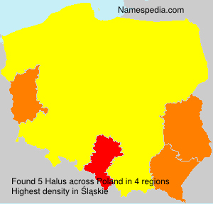 Halus