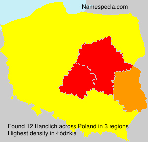 Hanclich