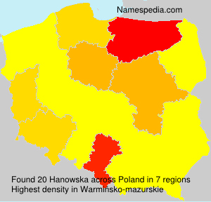 Hanowska