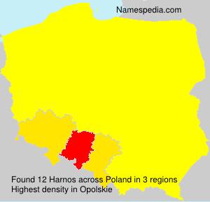 Harnos