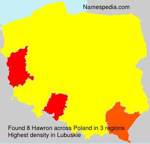 Hawron