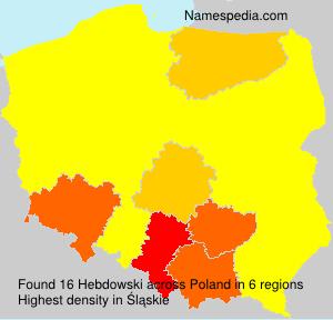 Hebdowski