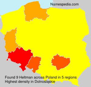 Heltman