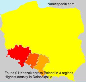 Hendzak
