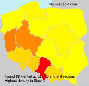 Henkel - Poland