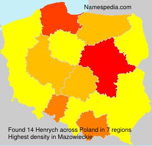 Henrych