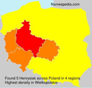 Henrysiak