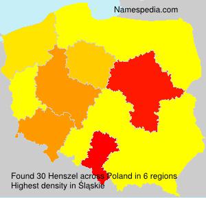 Henszel