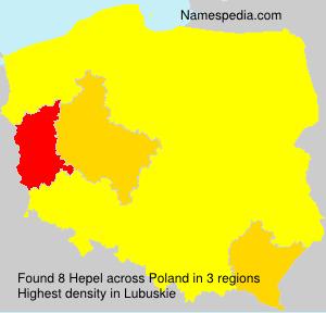 Hepel