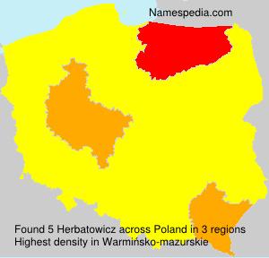 Herbatowicz