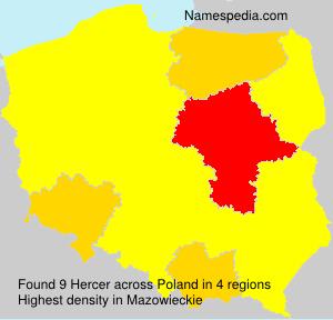 Hercer