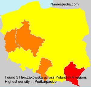 Herczakowska