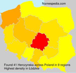 Herczynska