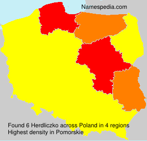 Herdliczko