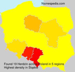 Herdzin
