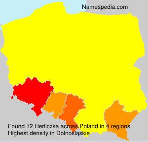 Herliczka