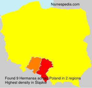 Hermansa