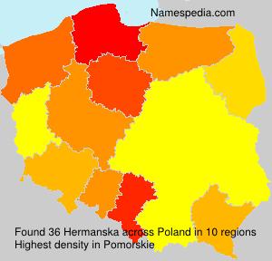 Hermanska